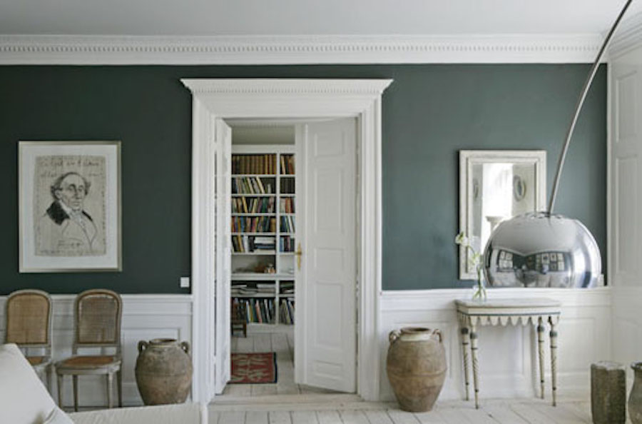 Paint Moldings & Trims Lighter